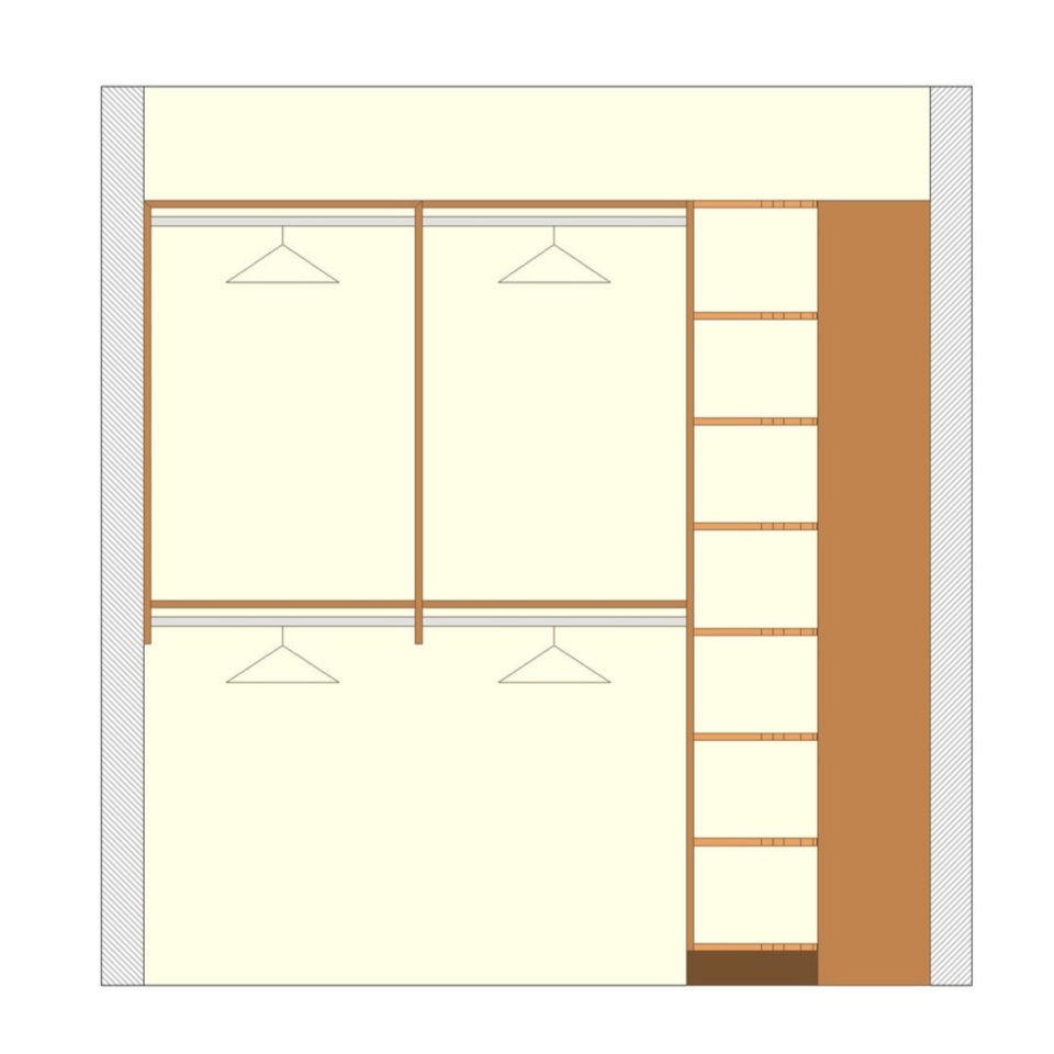 Closetsetc Design Guide Walk In Premium 00004
