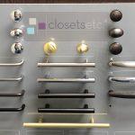 Closetsetc Materials Knobs Pulls