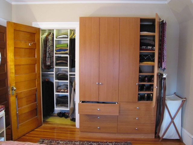 Closets Etc Candlelight Cabinetry