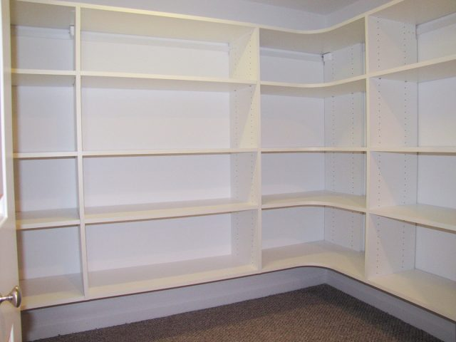 Closetsetc Shelving For Basement Or Garage Storage